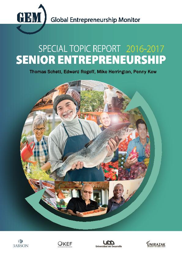 global entrepreneurship monitor 2017 pdf
